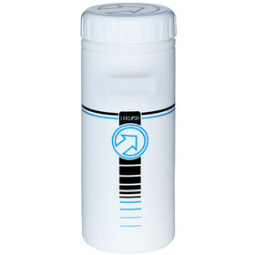 PRO Tool Bottle 750ml white